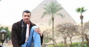الشاب المصري محمد سلام المسافر إلى المريخ